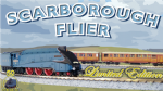 N Gauge Scarborough Flier add on coach pack